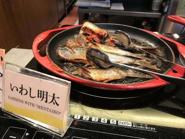 リッチモンドホテル 福岡天神 宿泊・朝食バイキング (41)