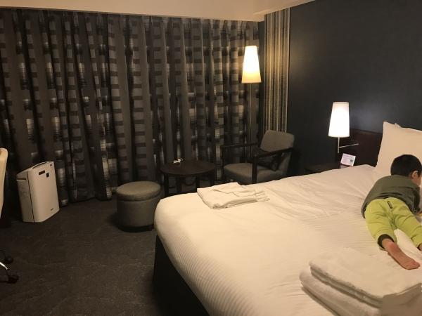 リッチモンドホテル 福岡天神 宿泊・朝食バイキング (50)