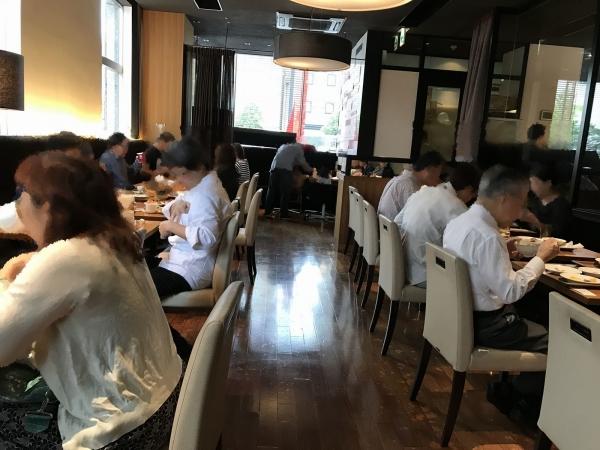 リッチモンドホテル 福岡天神 宿泊・朝食バイキング (23)
