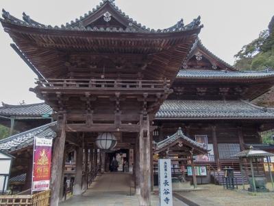長谷寺・本堂