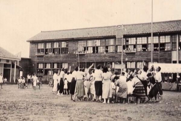 小猿屋小学校運動会