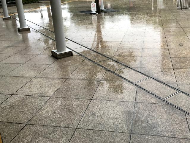 2018年1月17日東京雨3 by占いとか魔術とか所蔵画像