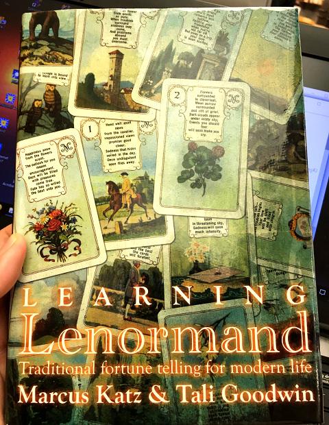ラーニング・ルノルマン1 by占いとか魔術とか所蔵画像