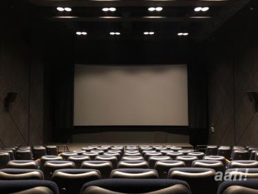 8000ウォンで映画館貸切状態って本当に贅沢だと思うw