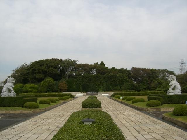 堤康次郎の墓