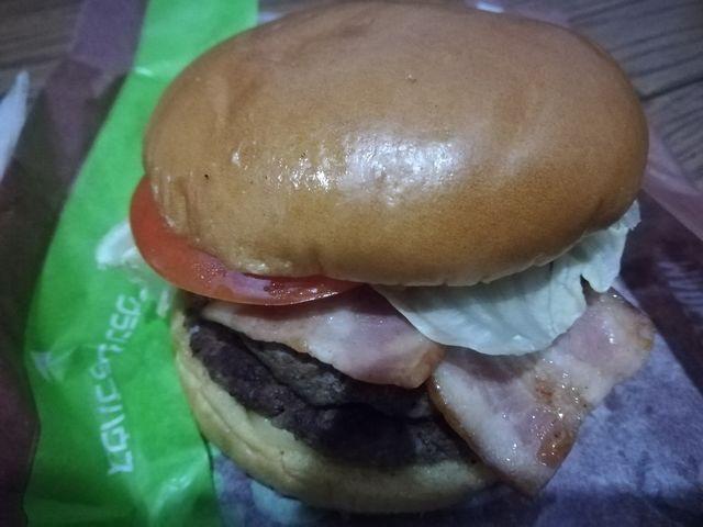 マック・ハンバーガー