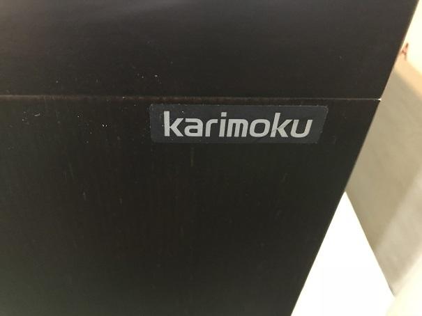カリモクサイドボード02