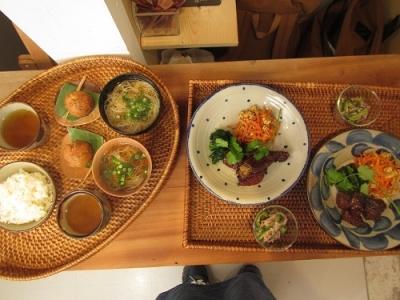 沖縄食事会