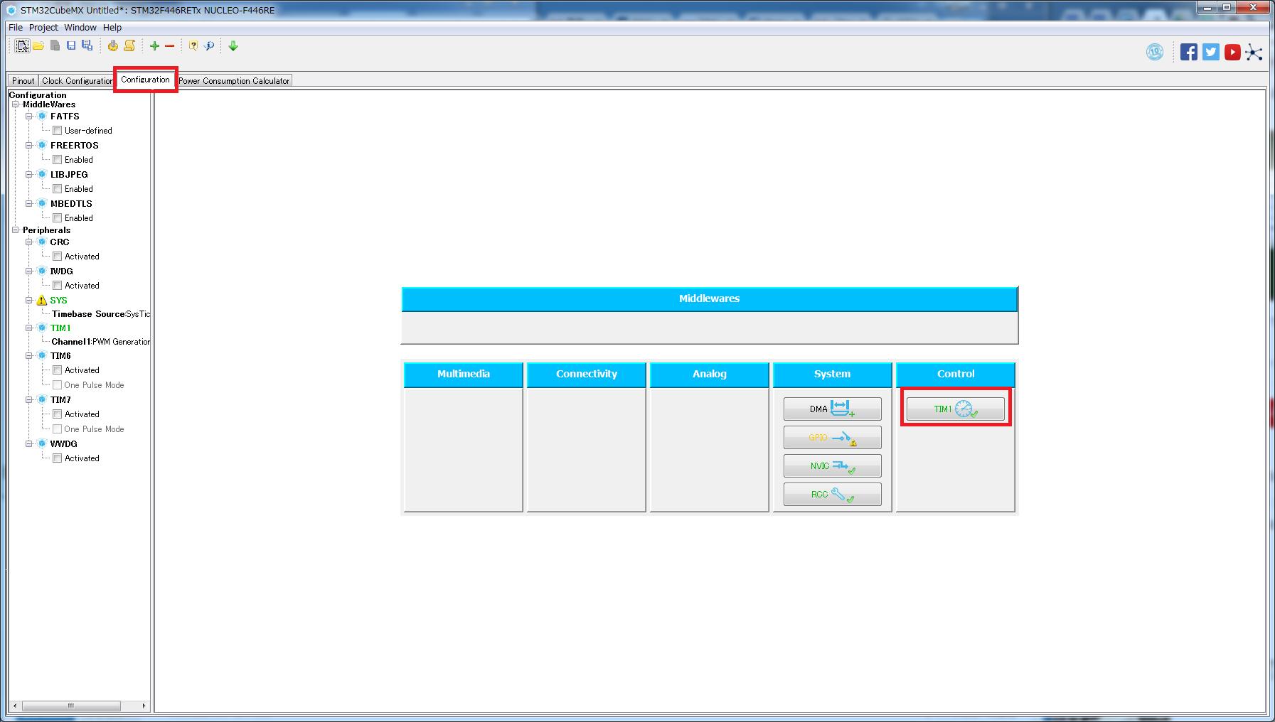 AJISAKA MANUFACTURING OFFICIAL BLOG DMA転送を使ってSTM32からWS2812B