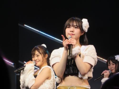 田中優香 卒業公演 02