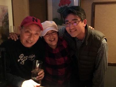 2018-4-1メンバーと@美浜