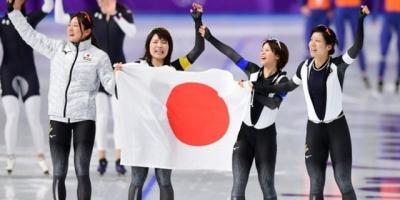 日本女子パシュート20180222