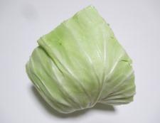 ハムキャベツ 材料②
