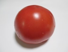 青梗菜トマト 材料①
