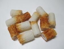 ねぎ竹輪 材料②