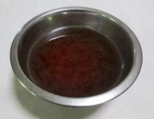筍と絹揚げの旨コク炒め 調理①①