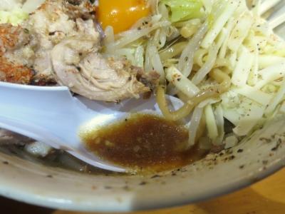 滋悟郎スープ