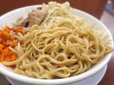 ダイサン麺