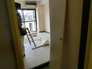 2階のオフィスでは・・・
