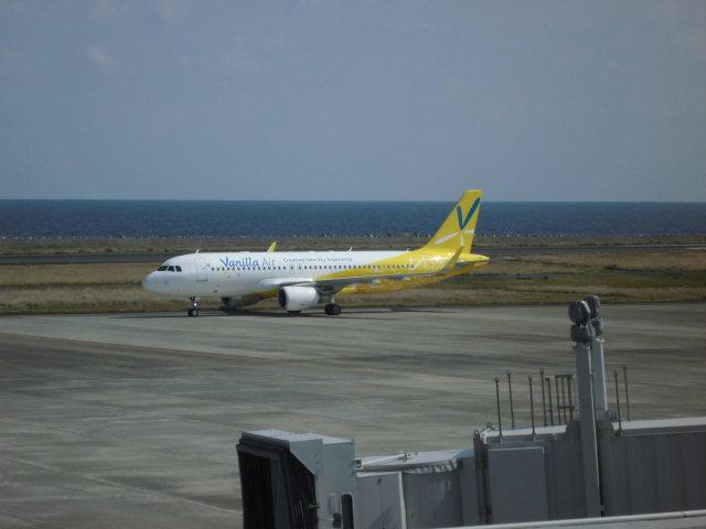 バニラエア・エアバスA320