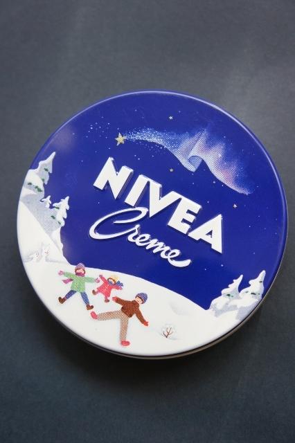 冬NIVEA2018 ①