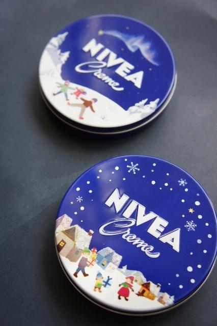 冬NIVEA2018 ③