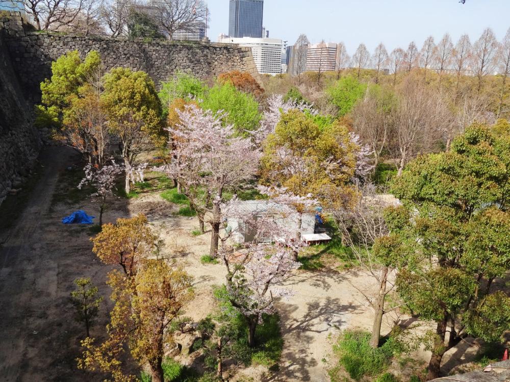大阪城DSC00798