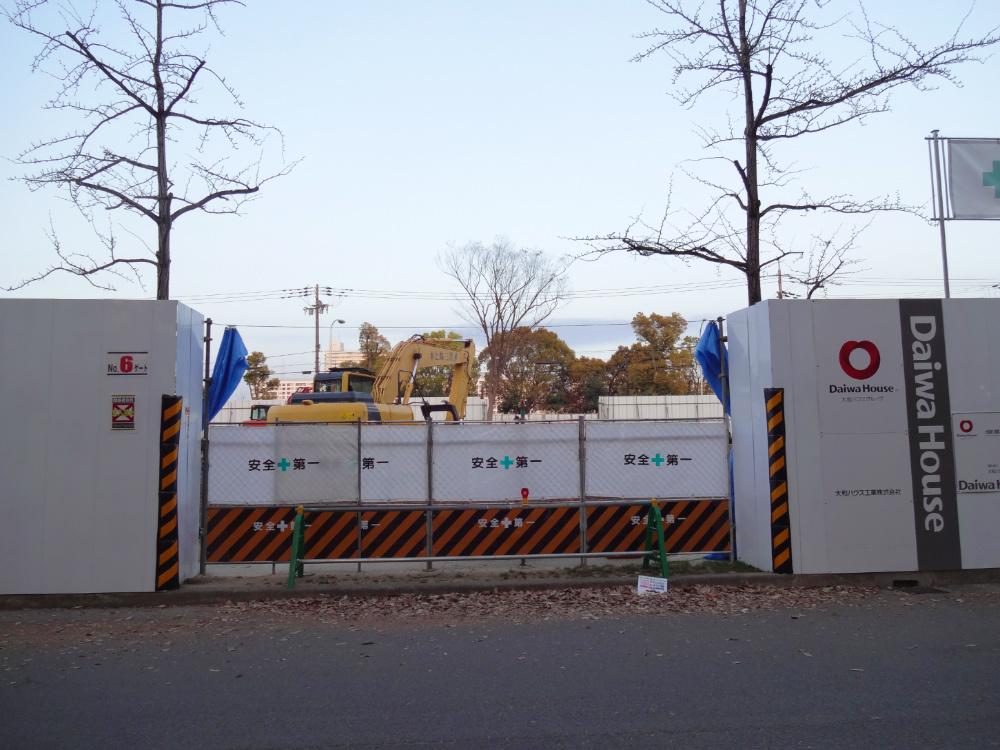 大阪城DSC00809
