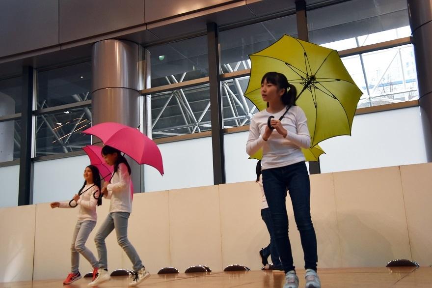 神戸国際・ダンス (2)
