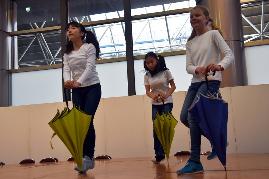 神戸国際・ダンス (3)