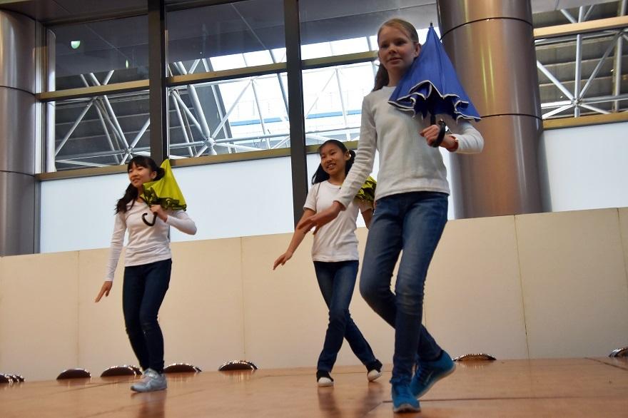 神戸国際・ダンス (4)