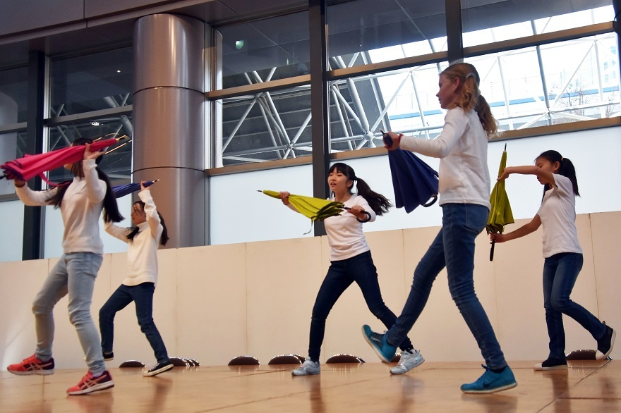 神戸国際・ダンス (6)