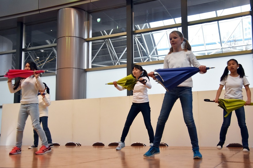 神戸国際・ダンス (7)