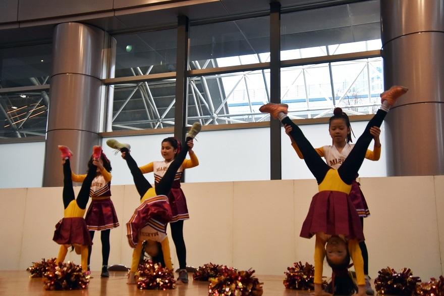 神戸国際・チア (7)