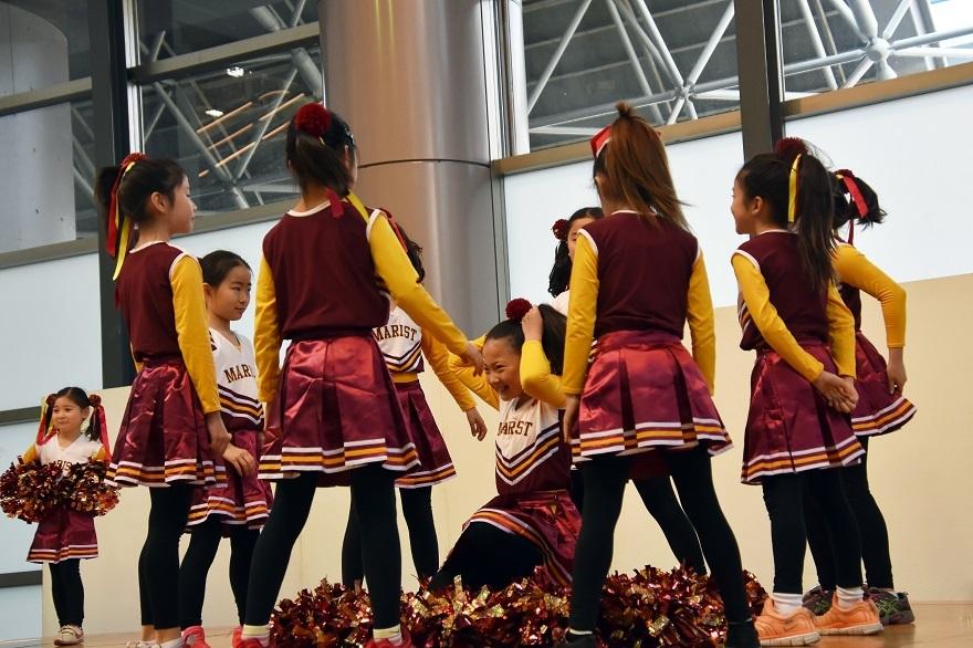 神戸国際・チア (9)