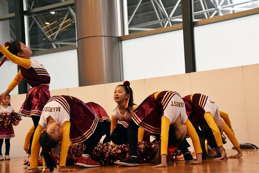 神戸国際・チア (12)