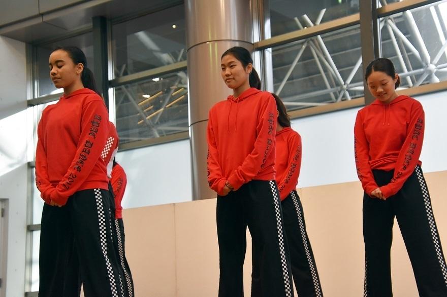神戸国際・パフォーマンス (01)