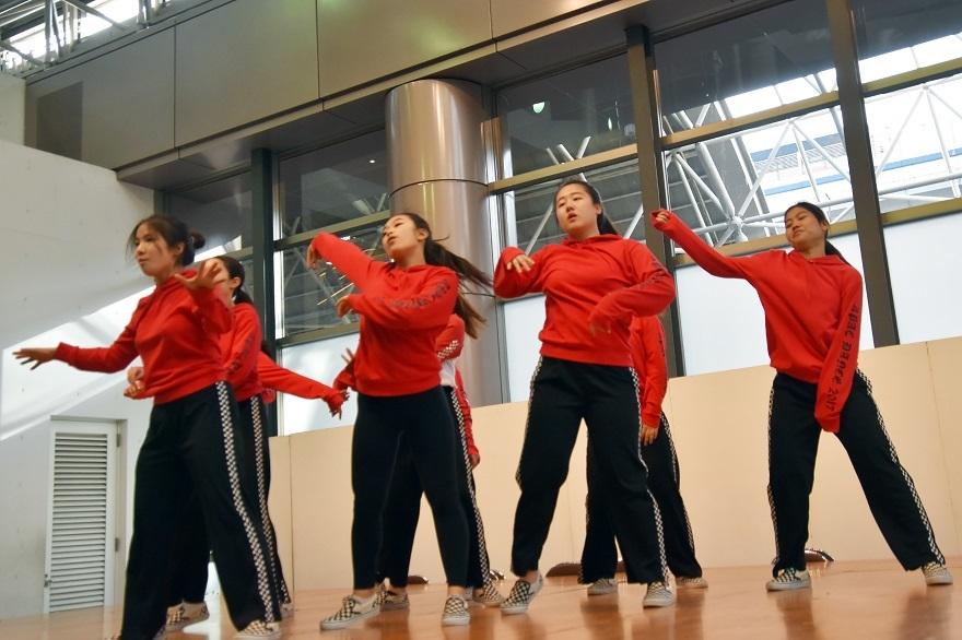 神戸国際・パフォーマンス (12)