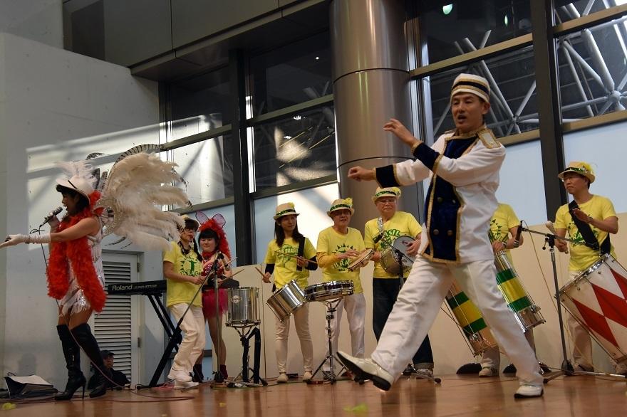 神戸国際・サンバ (6)