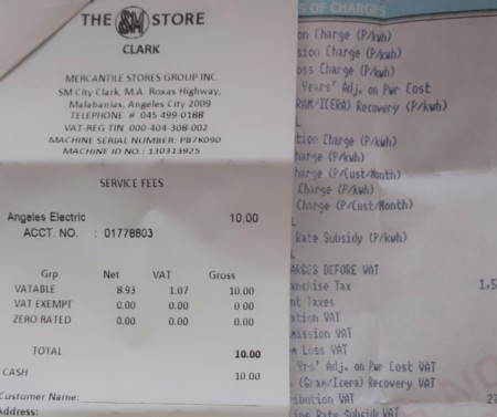 AEC payment charge (1)