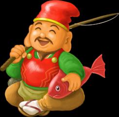 釣りチャンロゴ
