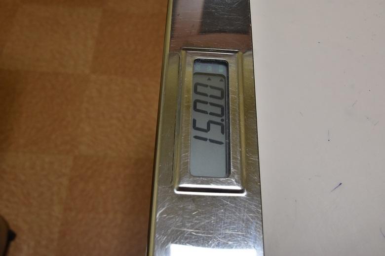 099 体重
