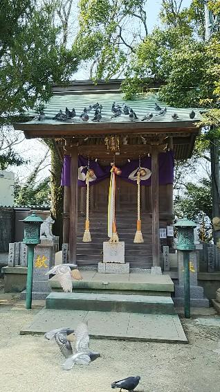 5 宇賀神社
