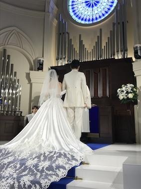 180401二号結婚式