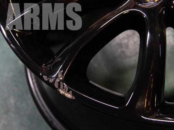 BMWミニ クラブマンの純正ホイール