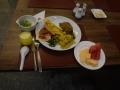 アンバサダー朝食