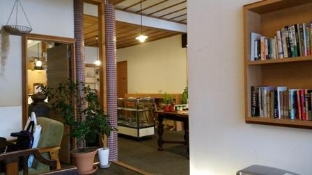 ふくよしカフェ (2)