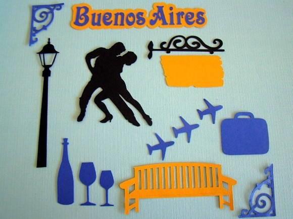 わが愛しのブエノスアイレス
