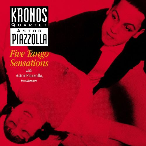 five tango sennsations