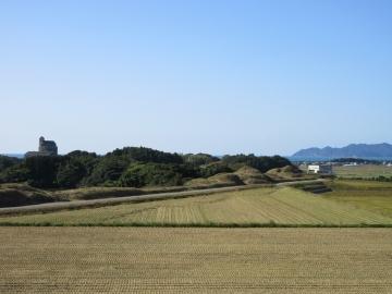 展望所からの景観 (2)